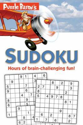 Puzzle Baron's Sudoku 9781615641215