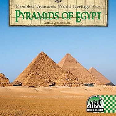 Pyramids of Egypt 9781616135669