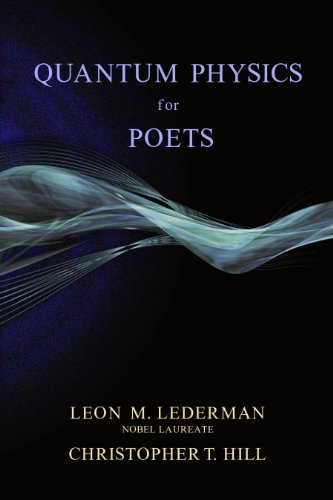 Quantum Physics for Poets 9781616142339