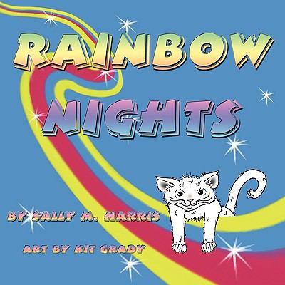 Rainbow Nights 9781616330026