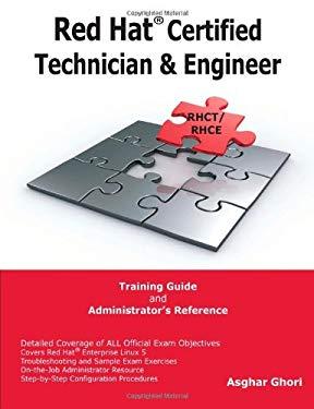 Red Hat Certified Technician & Engineer