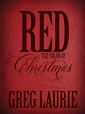 Red the Color of Christmas 9781612913520
