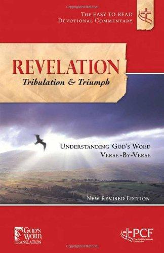 Revelation: Tribulation & Triumph 9781616383558