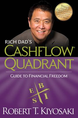 Rich Dad's Cashflow Quadrant: Guide to Financial Freedom 9781612680057
