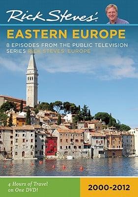 Rick Steves' Eastern Europe: 2000-2012