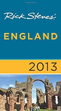 Rick Steves' England 2013 9781612383897