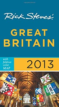 Rick Steves' Great Britain 2013 9781612383910