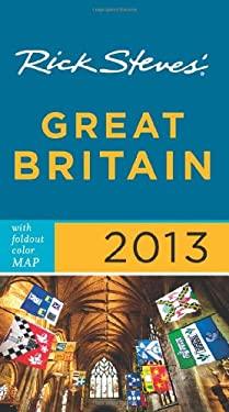 Rick Steves' Great Britain 2013