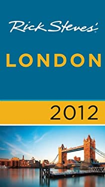 Rick Steves' London 9781612380049