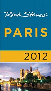 Rick Steves' Paris 9781612380063