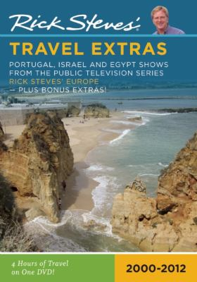 Rick Steves' Travel Extras: 2000-2012 9781612380445
