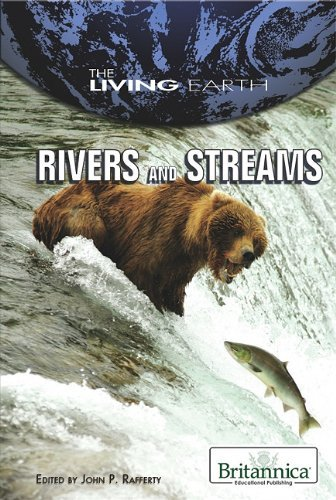 Rivers and Streams 9781615303267