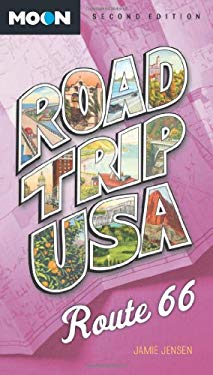 Road Trip USA: Route 66 9781612381862