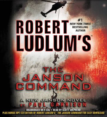 Robert Ludlum's (TM) the Janson Command 9781611135428