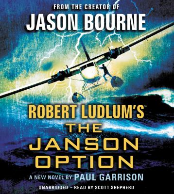 Robert Ludlum's (TM) the Janson Option 9781619693036