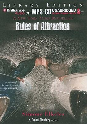 Rules of Attraction 9781611060669