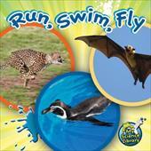 Run, Swim, Fly 14370573