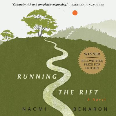 Running the Rift 9781611745665