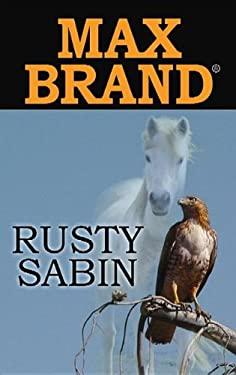 Rusty Sabin 9781611733624