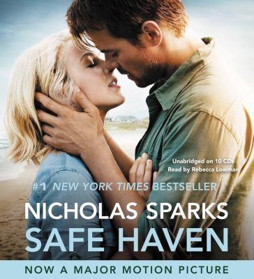 Safe Haven 9781619694064