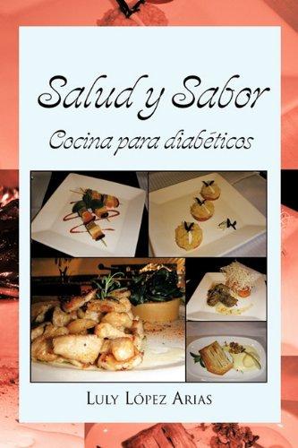 Salud y Sabor 9781617643057