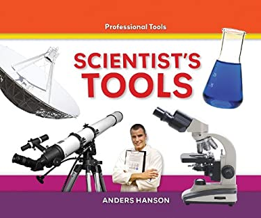 Scientist's Tools 9781616135812