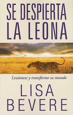 Se Despierta la Leona = Lioness Arising 9781616381202