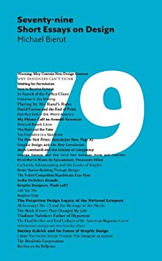 Seventy-Nine Short Essays on Design 9781616890612