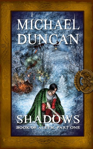 Shadows: Book of Aleth, Part One 9781611161205