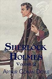 Sherlock Holmes, Volume 2: The Memoirs of Sherlock Holmes, the Return of Sherlock Holmes 7446057