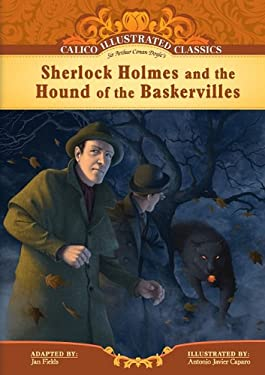 Sherlock Holmes and the Hound of the Baskervilles 9781616411091