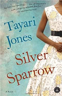 Silver Sparrow 9781616201425