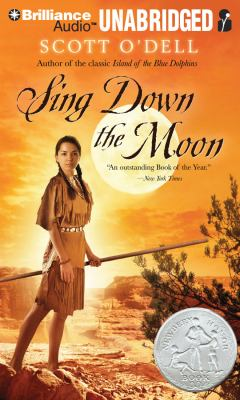 Sing Down the Moon 9781611069532
