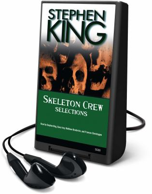 Skeleton Crew: Selections [With Earbuds] 9781615747986