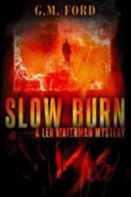 Slow Burn 9781612183770