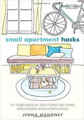 Small Apartment Hacks 21065482