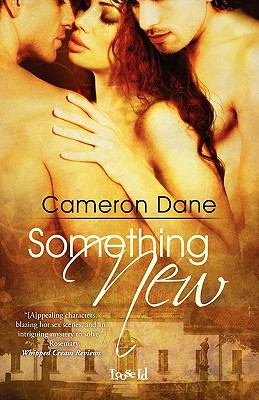 Something New 9781611183542
