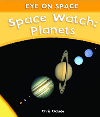 Space Watch: Planets 9781615325429