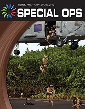 Special Ops 9781610804462