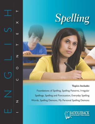 Spelling 9781616513979