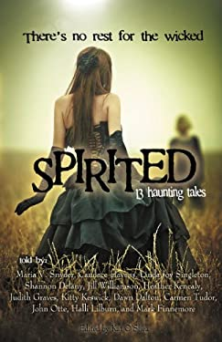Spirited 9781616030209