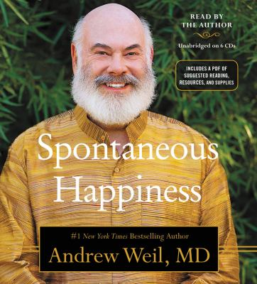 Spontaneous Happiness 9781611139716