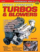 Sport Compact Turbos and Blowers 20724017