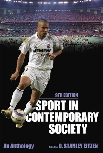 Sport in Contemporary Society: An Anthology 9781612050324