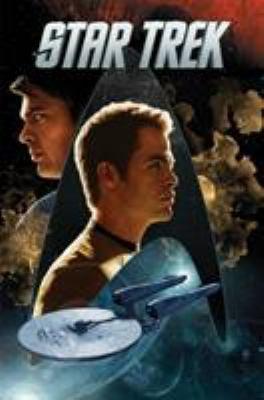 Star Trek, Volume 2 9781613772867