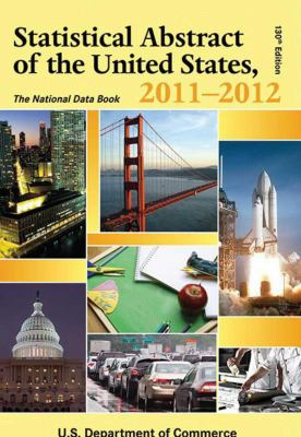 Statistical Abstract of the United States: The National Data Book 9781616083014