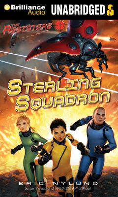 Sterling Squadron 9781611069648