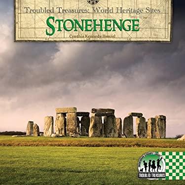 Stonehenge 9781616135676