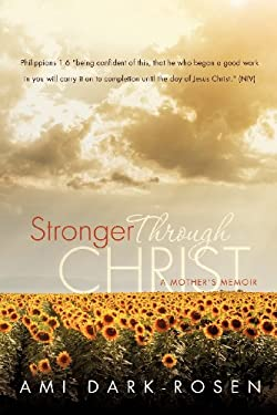 Stronger Through Christ 9781619964457