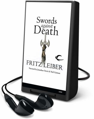 Swords Against Death [With Earbuds] 9781615745746